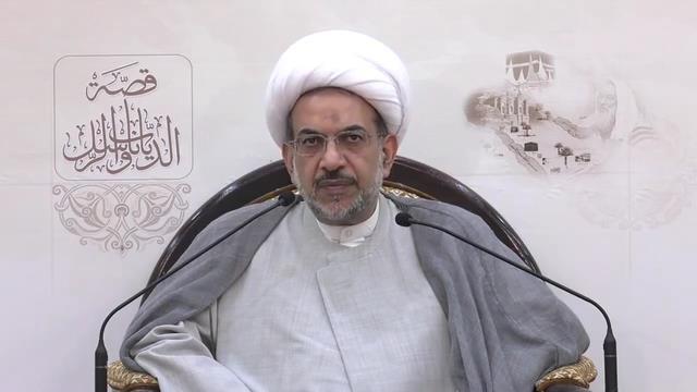 محطات في سيرة الإمام الحسن إبن علي ع