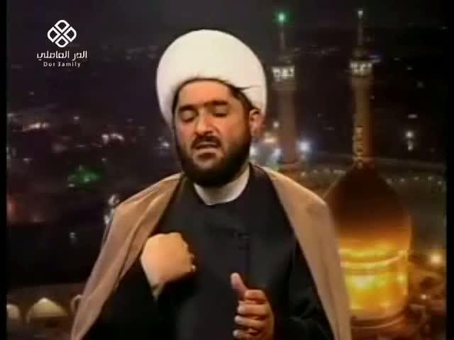 وفاءً للإمام الكاظم عليه السلام
