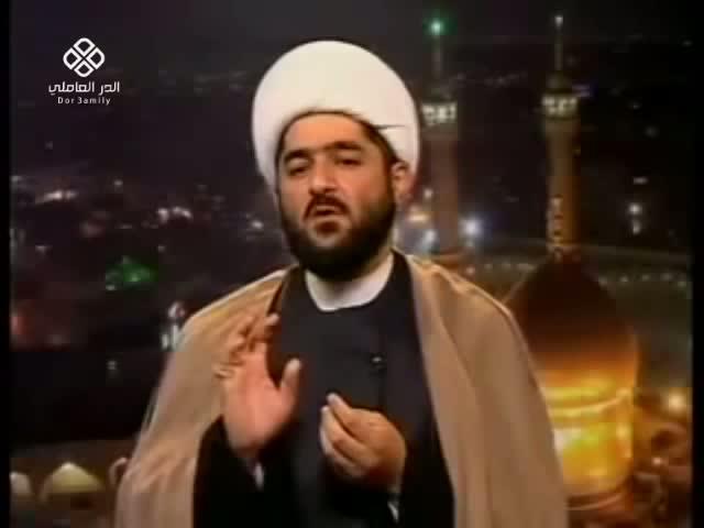 لماذا لُقب الإمام الكاظم كاظماً ج1