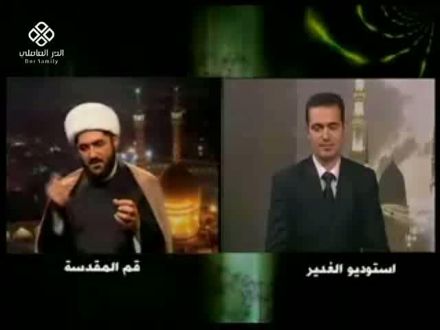 ماذا قدّم الإمام الكاظم للعالم
