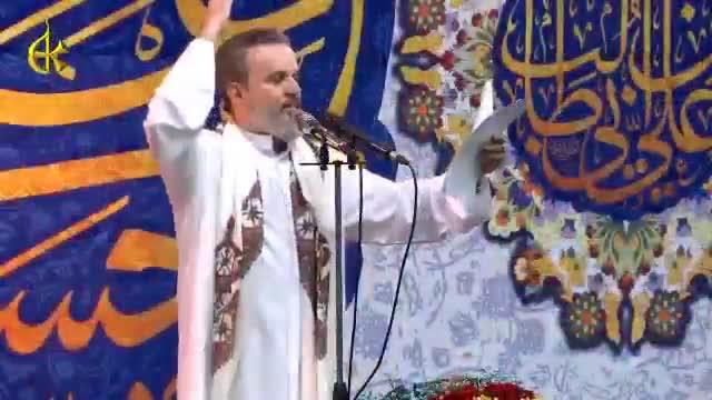 مولد الامام الحسن المجتبى (ع) - 3