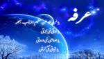 شهادة مسلم بن عقيل (عليه السلام) - يوم عرفة